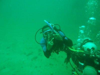 Divers Den