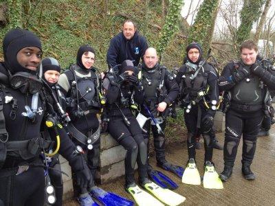 Triton Scuba Dive Centre