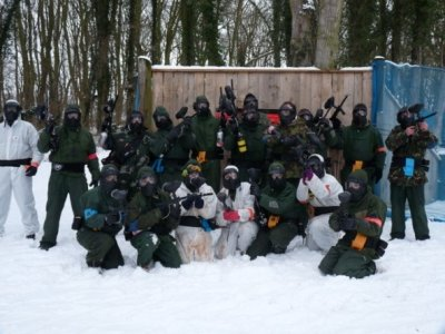 ReVenge Paintball