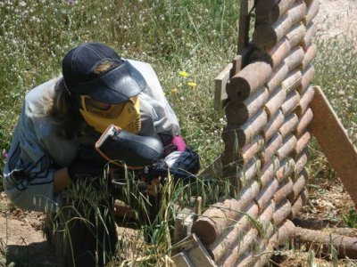Paintball Mundaka
