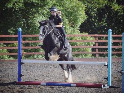 Littlebourne Equestrian Centre