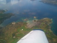 Enjoy trial flights with Highland Aviation Flying School