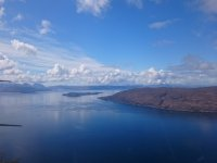Breathtaking sights with Highland Aviation Flying School