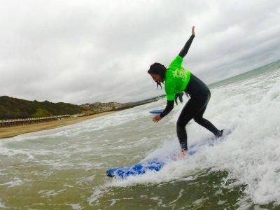 Bournemouth Surf School