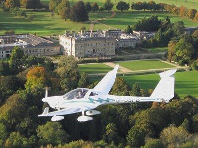 Oxfordshire Sportflying
