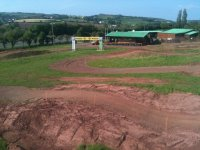 Our track