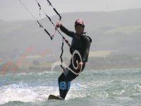 Kitesurfing Wales