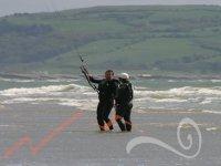 More Kite Lessons
