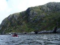 clearwater Isle of Harris 2