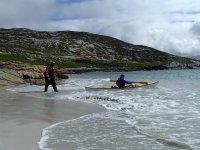 clearwater Isle of Harris 4
