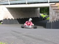 More Herefordshire Raceway Karting