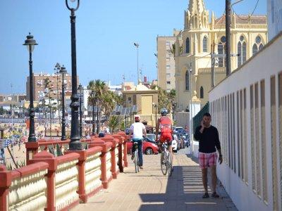 BIke Tour Doñana