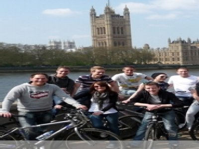 The London Bicycle Tour Company