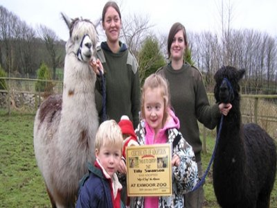 Exmoor Zoological Park