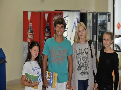 English Camp With Native Teachers in Valencia
