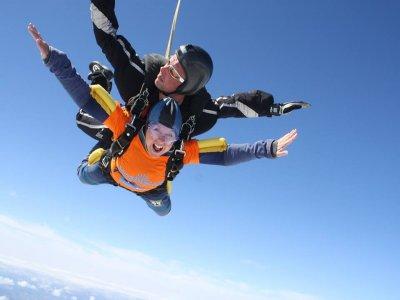 Skydive UK Buzz