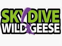 Skydive Wild Geese