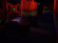 Our laserquest site