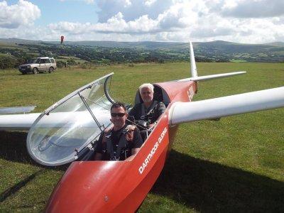 Dartmoor Gliding Society