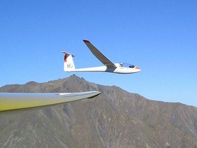 Vale of Neath Gliding Club