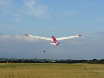 Staffordshire Gliding Club