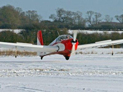 Buckminster Gliding Club