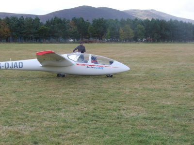 Dumfries and District Gliding Club