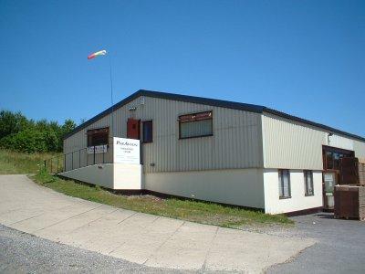 ParAvion Paragliding Centre