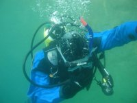Enhancing your skills in Scuba diving