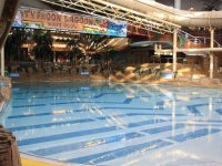 Our wave pool