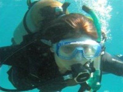 Cybaqua-Mike's Dive School