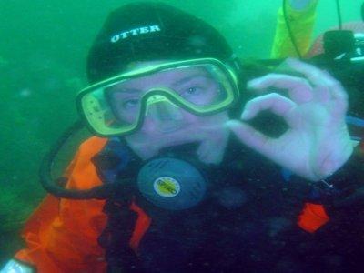 London No.1 Diving Club