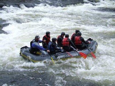 Adrenaline Buzz Rafting