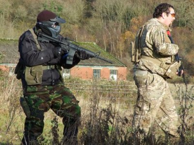 Dragon Valley Airsoft