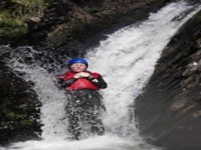 G2Outdoor Canyoning