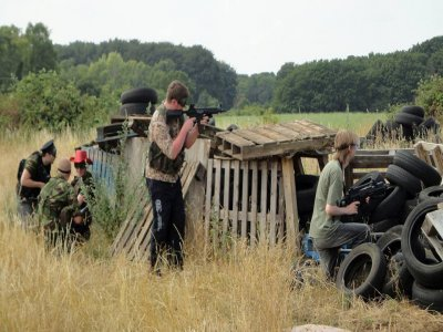 Gunman Airsoft