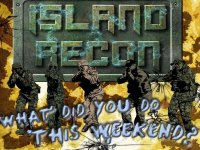 Island Recon