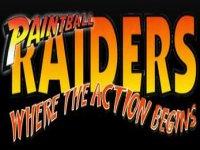 Paintball Raiders