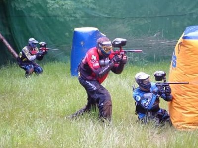 Paintball Evolution