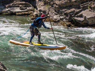 UR Pirineos Murillo Paddle Surf