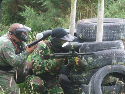 Anarky Paintball