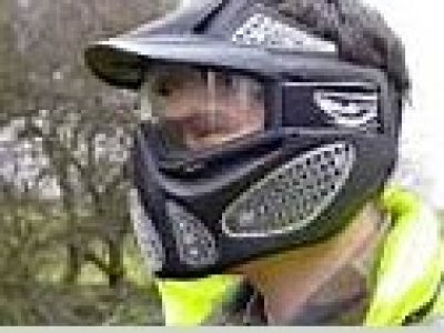 Pidley Paintball