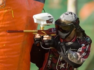 Phoenix Paintball