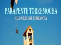 Club Aire Libre Torremocha Parapente