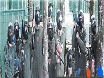 South West Paintball