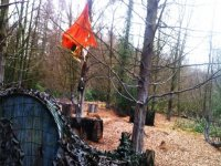 Our paintball site