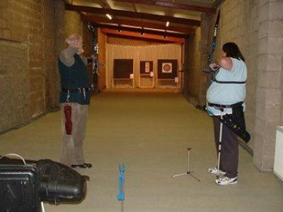 Eastcote Archery Centre