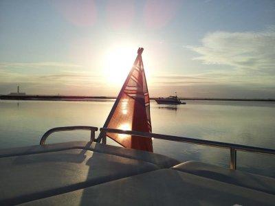 Linton Motor Yacht Charters