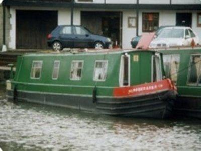 White Horse Boats