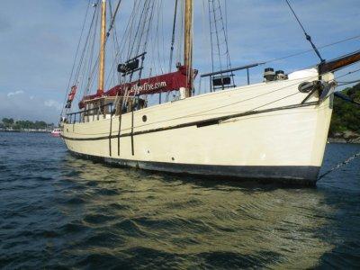 Sail Josefine